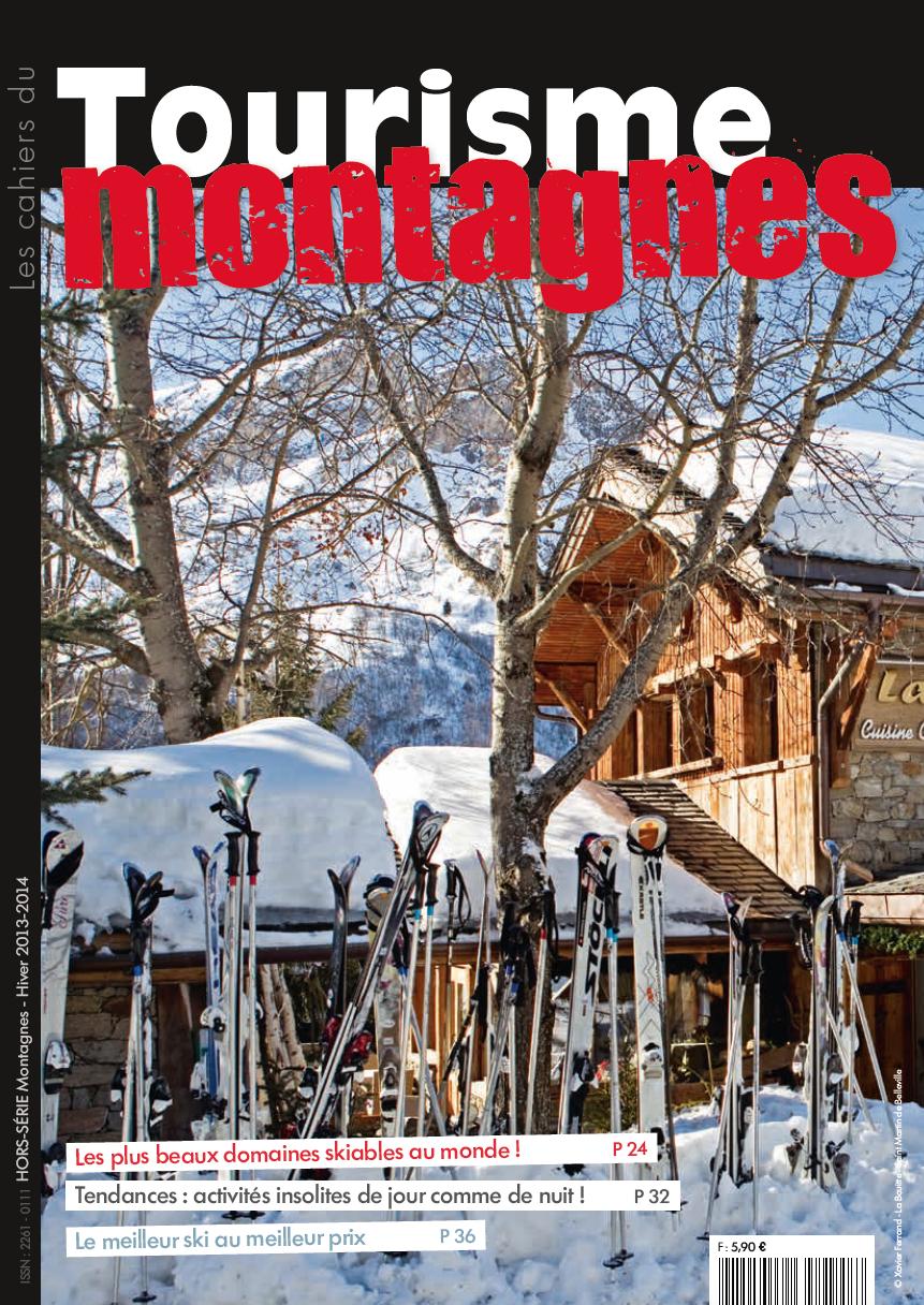 《Les Cahiers du Tourisme》(旅游笔记)旅游翻译