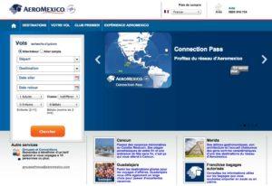墨西哥航空公司