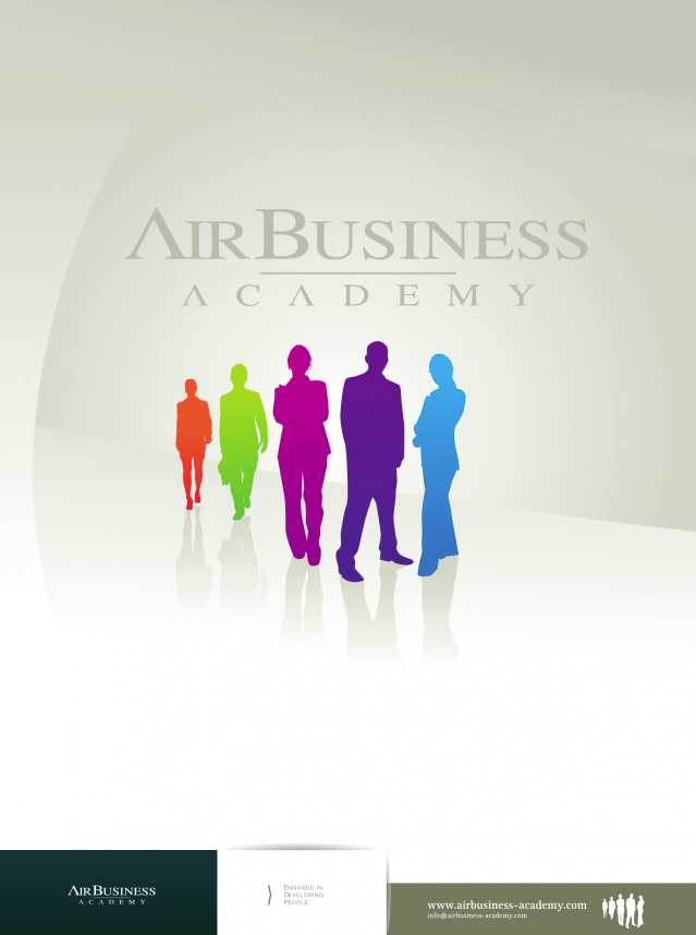 Airbusiness Academy技术翻译