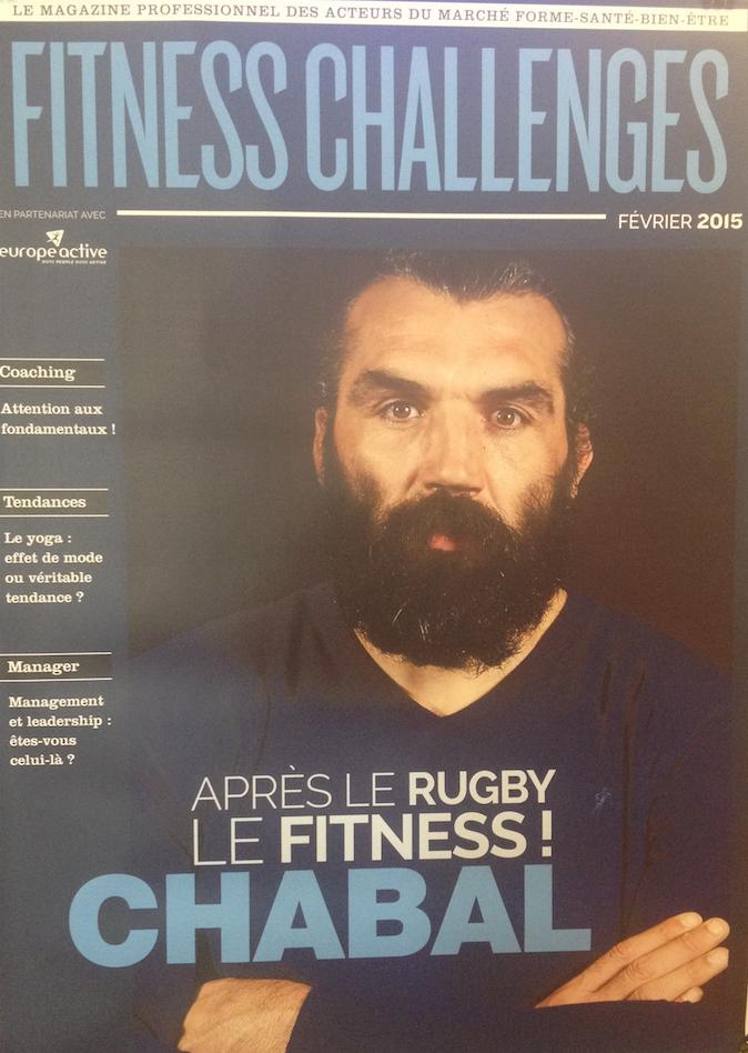 fitness challenges大会法语英语同声传译