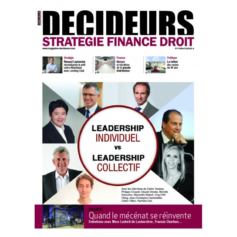 法语英语 经济文章翻译服务 决策者杂志 Atenao翻译公司