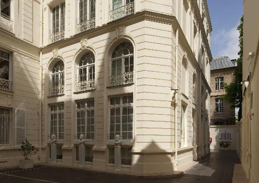 艺术和文化翻译服务 巴黎信件和手稿博物馆 Atenao翻译公司