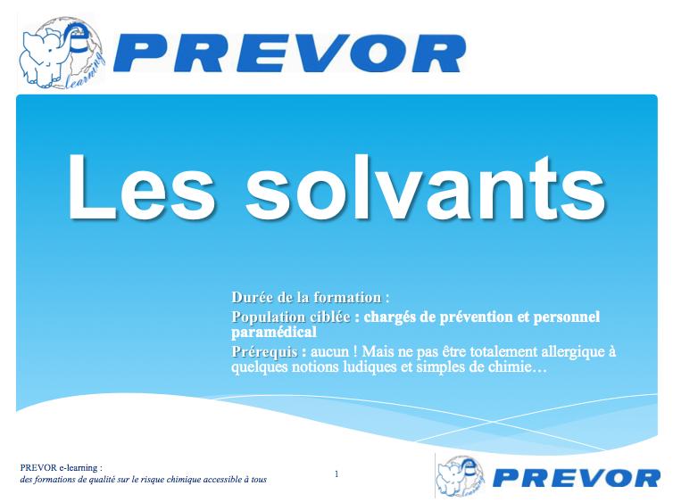 Prevor翻译