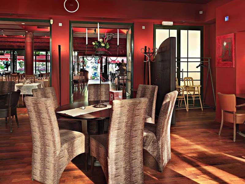 法语英语翻译服务 Restoleil 餐厅管理专家 食品翻译服务